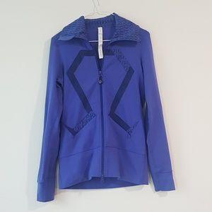 Lululemon Stride Jacket - Sz 4